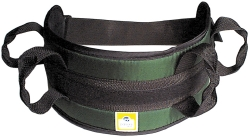 Parsons ADL Padded Transfer Belt