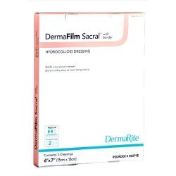 DermaFilm® Hydrocolloid Dressing