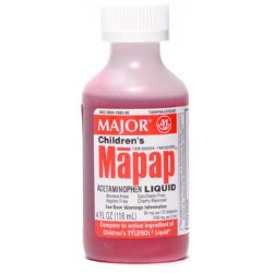 Major Pharmaceuticals 00904198500