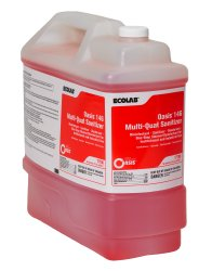 Oasis® 146 Surface Disinfectant Cleaner