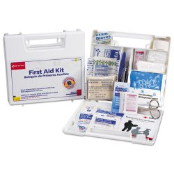 First Aid Only® First Aid Kit