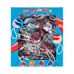 Spangler Candy Company 00181
