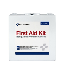 Acme First Aid Only® 50-Person First Aid Kit