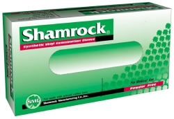 Shamrock Marketing 20212