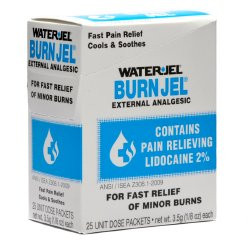 Water Jel® Burn Relief