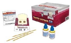 Immunostics HSER-100