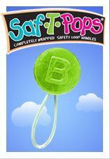 Spangler Candy Company 00545