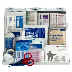 Acme First Aid Only® 25-Person, 107 Piece First Aid Kit