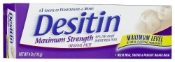 Desitin® Maximum Strength Diaper Rash Treatment