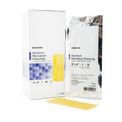 McKesson Xeroform Petrolatum Dressing