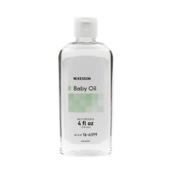 McKesson Baby Oil