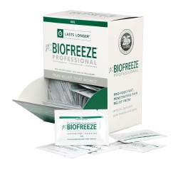 Biofreeze® Cold Therapy Pain Relief Lotion