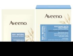 Aveeno® Soothing Oatmeal Bath Treatment, 1.5 oz. Packet