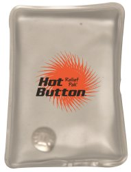 Relief Pak® Hot Button® Moist Heat Therapy Pack