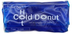 Pak® Cold n' Hot™ Donut™ Hot / Cold Therapy Pack