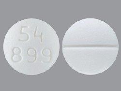 Roxane Laboratories 00054001725