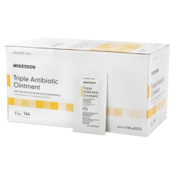 McKesson First Aid Antibiotic
