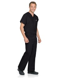 Landau Uniforms 7602BKPMD