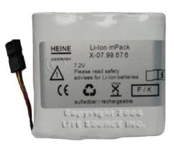 Heine USA X-007.99.676
