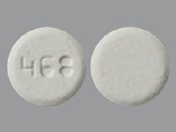 Glenmark Pharmaceuticals 68462046806
