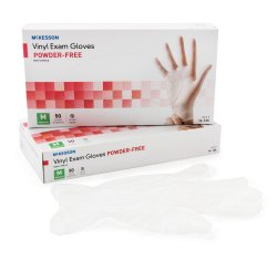 McKesson Confiderm™ Exam Glove