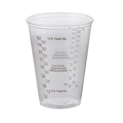 Solo® Ultra Clear™ Drinking Cup