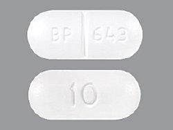 Boca Pharmacal 64376064305