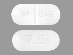 Boca Pharmacal 64376064905