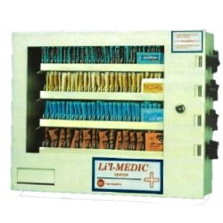 Vending Manufacturers LM4