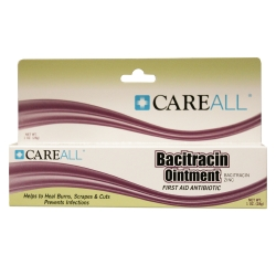 CareAll® First Aid Antibiotic Ointment, 1 oz. Tube