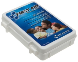 48 Piece All-Purpse First Aid Kit