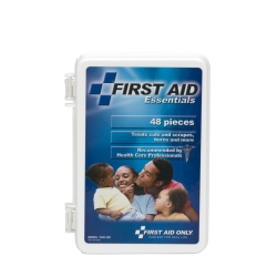 Acme First Aid Only® 48 Piece All-Purpose First Aid Kit