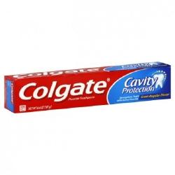 Colgate® Flouride Toothpaste