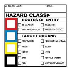 Medical Safety Systems 510-51020100