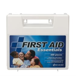 Acme 200 Piece All-Purpose First Aid Kit
