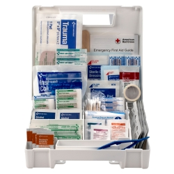 Acme First Aid Only® 200 Piece First Aid Kit