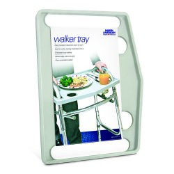 North American Health + Wellness® Walker Tray