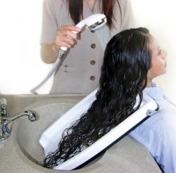 Jobar Shampoo Tray