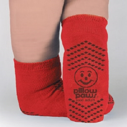 PBE Terries Slipper Socks