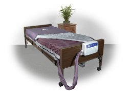 drive™ Med-Aire Alternating Pressure / Low Air Loss Mattress