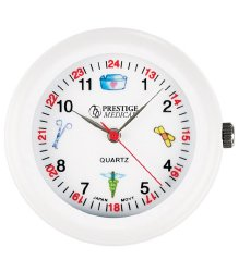 Prestige Medical 1689-WHT