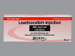 Xgen Pharmaceuticals 39822400001