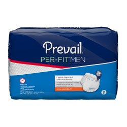 Prevail® PER-FIT Absorbent Underwear for Men