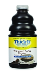 Thick-It Coffee Drink