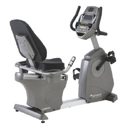 Fabrication Spirit CR800 Exercise Bike