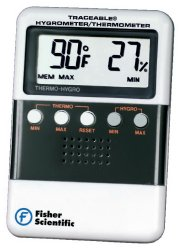 Fisher Scientific 1166112