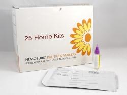 Hemosure PREPACK-CM25