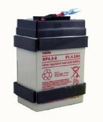 R & D Batteries 5077