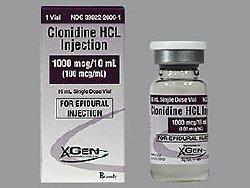 Xgen Pharmaceuticals 39822200001