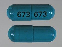 Caraco Pharmaceuticals 47335067381